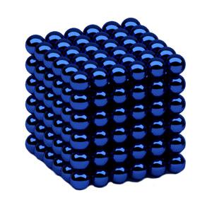 Неокуб 216, синий