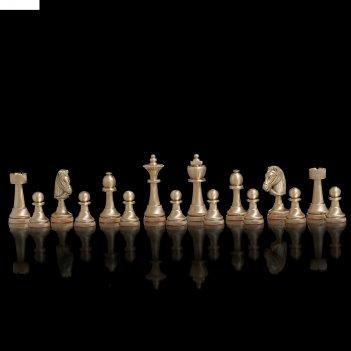 Фигуры шахматные стонтон