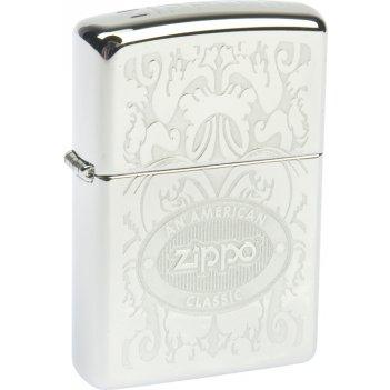24751 зажигалка zippo