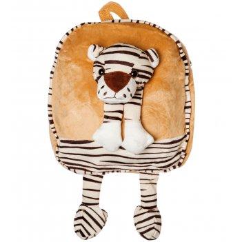 Lj-79/8 рюкзак тигр задира lovely joy