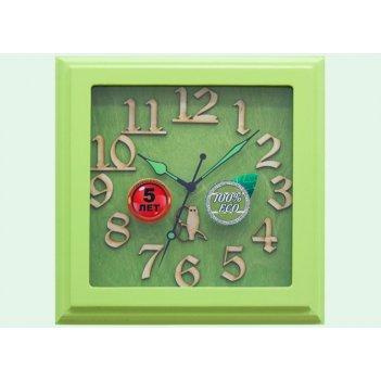 Часы настенные d30-497