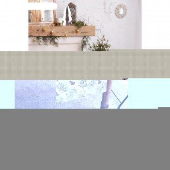 Дорожка на стол christmas tree 40*147 см, 100% хл, саржа 190гр/2
