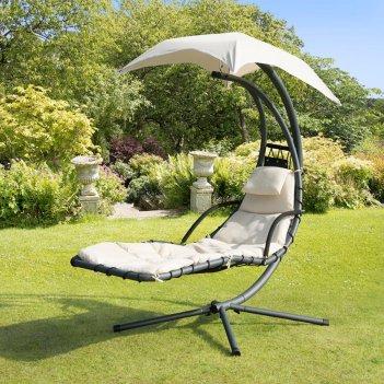 Качели-шезлонг stand 100, садовая мебель