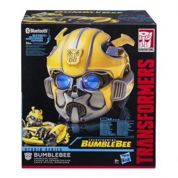 Transformers. маска бамблби электронная