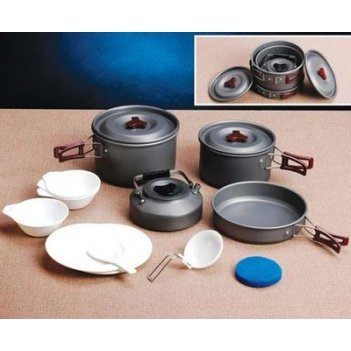 Fmc-209 набор посуды