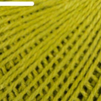 Нитки вязальные пион 200м/50гр 70% хлопок, 30% вискоза цвет 2702