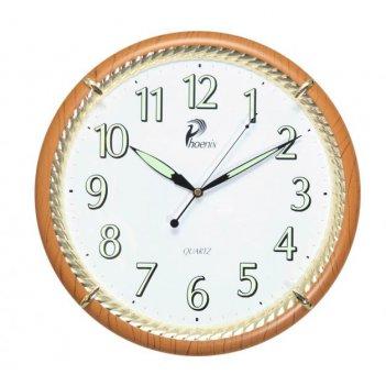 Настенные часы phoenix p 067023
