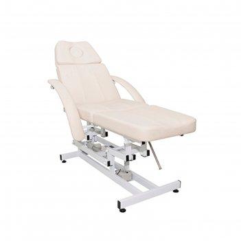 Кресло-кушетка кк-042 электрика, универсальная, цвет белый