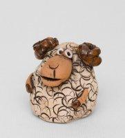 Фигурка керамическая овечка в асс. (step)