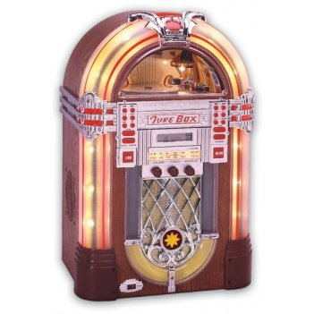 Проигрыватель chicago-jukebox (cd/radio) playbox pb-79