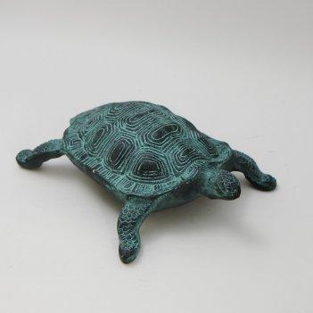 Декоративная статуэтка  черепаха  (gi-1123)