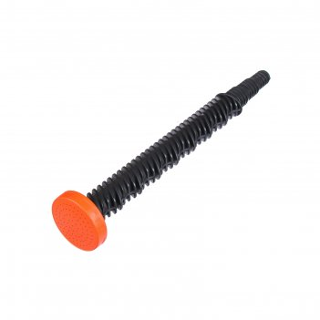 Насадка дождевальная, под шланги 1/2 (12 мм) - 3/4 (19 мм), пластик, «жук»