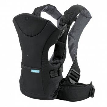 Эргономичный рюкзак-кенгуру 3-в-1 flip