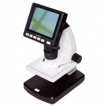 Микроскоп цифровой usb sititek микрон lcd 5 mpix (500 x zoom) с интерполяц
