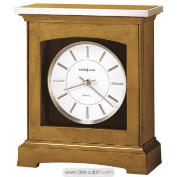 Настольные часы howard miller 630-159 urban mantel (эрбан мантл)