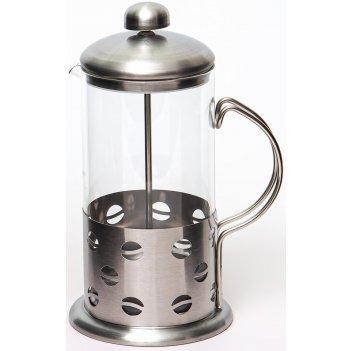 Френч-пресс sweet home «кофе» 600 мл