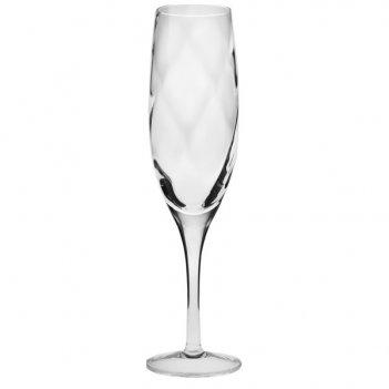 Фужер для шампанского krosno романтика 170мл