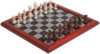 шахматы, доска - двп