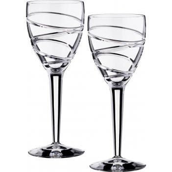 Набор бокалов для вина из 2 шт.500 мл.