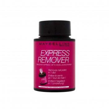 Экспресс-средство для снятия лака maybelline, 75 мл