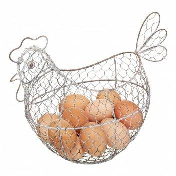 Kitchen craft корзина для хранения яиц vitnage classic collection