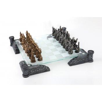 Набор для игры в шахматы 41*41*6 см.
