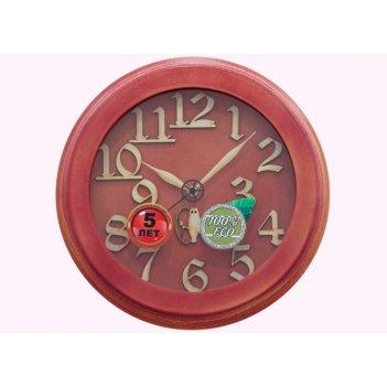 Часы настенные d30-454