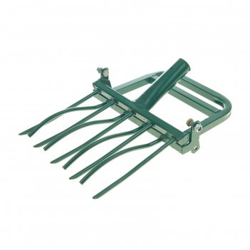 Рыхлитель садово-огородный «землекоп-5» ( одна ручка, 5 зубьев, ширина коп