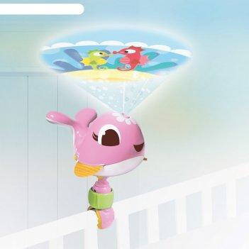 проекторы для новорожденных