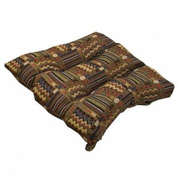Подушка на скамейку «мексика» мексика (с)