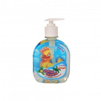 Жидкое мыло с экстрактом череды 300 мл
