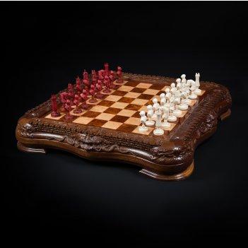 Шахматы камелот каdun