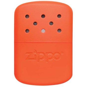 Грелка для рук blaze orange zippo 40378