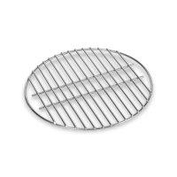 Решетка для гриля s, mx, диаметр: 33 см, материал: нержавеющая сталь, big