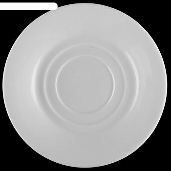 Блюдце 15 см
