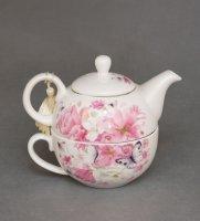 Wab-05- 2 заварочный чайник с чашкой