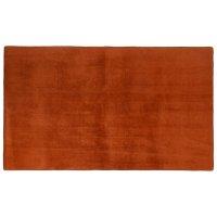 Коврик для дома джакомо 200*120 см, коричневый