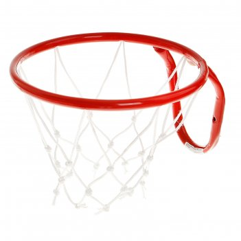 Корзина баскетбольная №3, d=295 мм, с сеткой