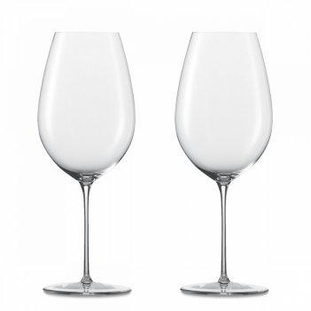Набор бокалов для красного вина bordeaux premier cru, ручная работа, объем