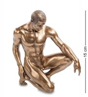 Ws-113/ 1 статуэтка атлет