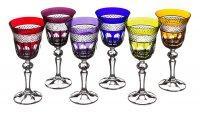 Набор бокалов для белого вина из 6 шт.170 мл.