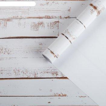 Фотофон «белые доски», 70 x 100 см, бумага, 130 г/м