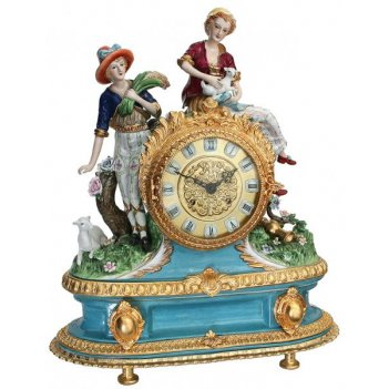 Настольные часы восток haynes c035a-c027-21