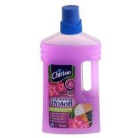 Средство чистящее для мытья полов chirton утренняя роса 1000мл