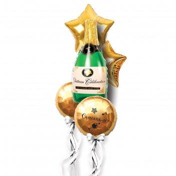 Набор для украшения праздника праздничный