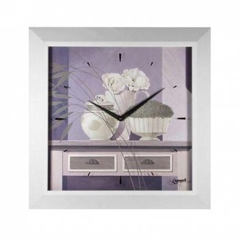 Настенные часы lowell 12201