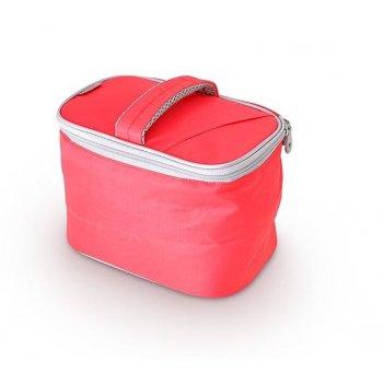 Сумка-термос beautian bag red, 4,5л