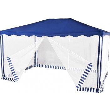 1038 green glade садовый тент шатер для дачи 3х4х2,5 м