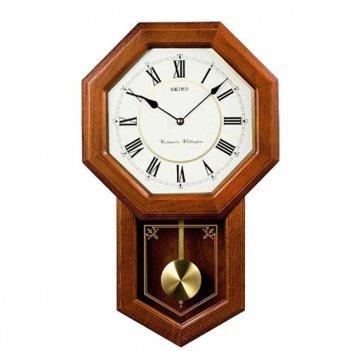 Настенные часы seiko qxh110b