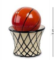 Cms-14/11 набор соль-перец баскетбол (pavone)